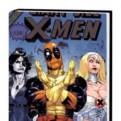 Deadpool Vol. 3: X Marks the Spot (Hardcover)