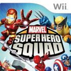 Watch the New Marvel Super Hero Squad Video Game Launch Trailer