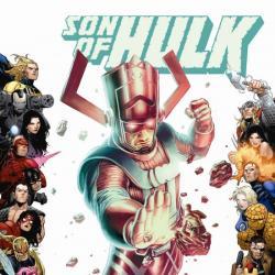 Son of Hulk (2009)