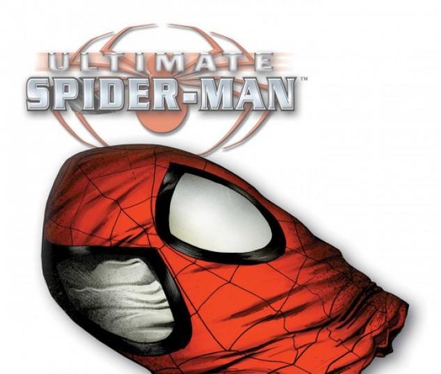 ULTIMATE SPIDER-MAN #133 (WHITE VARIANT)