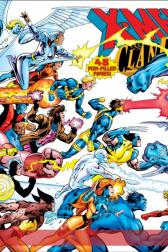 X-Men: Clan Destine #2