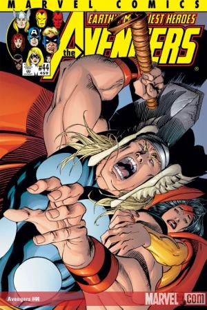 Avengers: The Kang Dynasty (2002) thumbnail