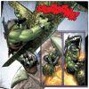 Weekend Preview: World War Hulk: Gamma Corps #3