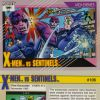 X-Men vs. Sentinels, Card #106
