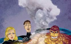 Marvel Adventures Fantastic Four (2005) #20