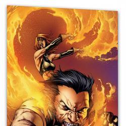 Ultimate X-Men Vol. 15: Magical (2007)