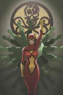 Spider-Woman: Origin #2