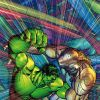INCREDIBLE HULK #91