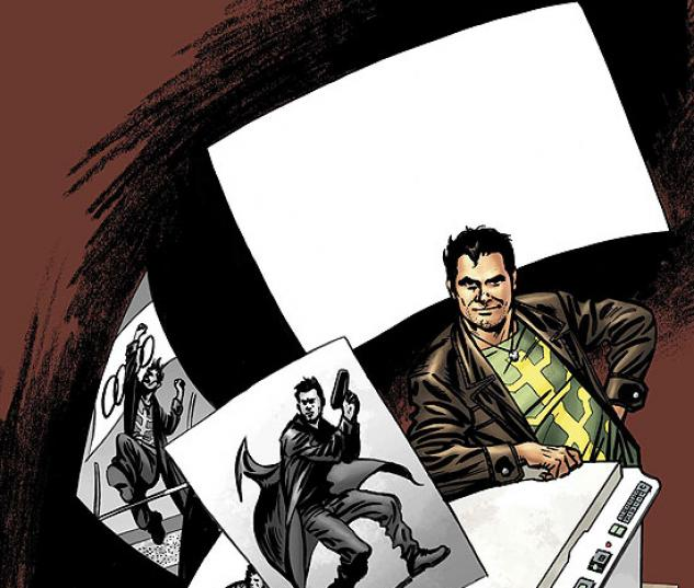 MADROX (2005) #4 COVER