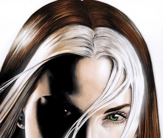 ROGUE (2005) #6 COVER