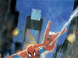 SPIDER-MAN UNLIMITED (2004) #5 COVER