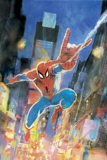 Spider-Man Unlimited (2004) #5