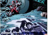 Irredeemable Ant-Man (2006) #6 Wallpaper