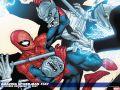 Amazing Spider-Man (1999) #547 Wallpaper