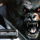 Exclusive Digicomics: Gorilla Man #3