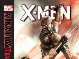 X-Men #2 cover by Adi Granov