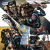 X-MEN FOREVER 2 #9 preview page by Mike Grell