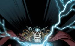 Astonishing Thor (2010) #2