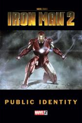 Iron Man 2: Public Identity #2 
