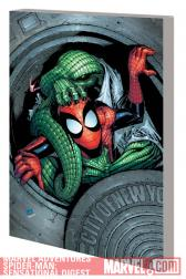 Marvel Adventures Spider-Man: Sensational Digest  (Digest)