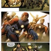 X-Men: Schism #1 preview page by Carlos Pacheco