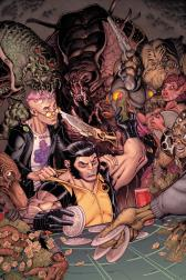 Wolverine & the X-Men #6