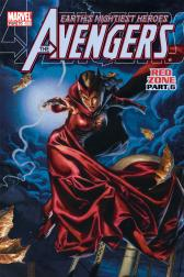 Avengers #70 