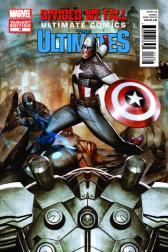 Ultimate Comics Ultimates  #13 
