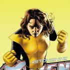 Astonishing X-Men: The Evolution of Kitty Pryde