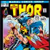 Thor (1966) #201 Cover