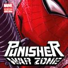 PUNISHER: WAR ZONE 1 2ND PRINTING VARIANT