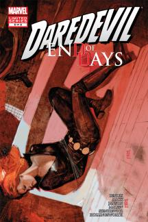 Daredevil: End of Days (2012) #6
