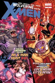 Wolverine & the X-Men (2011) #7