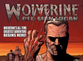 Wolverine (2003) #66