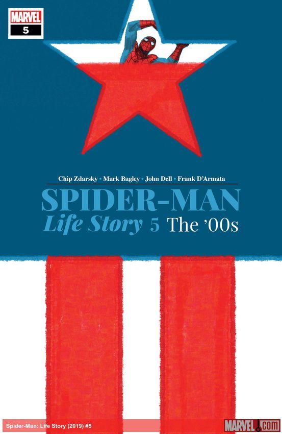 Spider-Man: Life Story (2019) #5