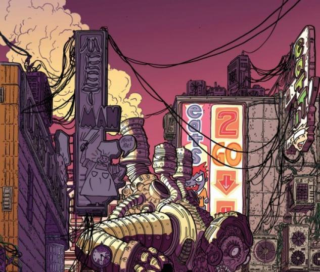 Marvel Zombies 5 (2010) #4