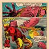 STRANGE TALES #2 Preview Art by Tony Millionaire