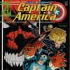CAPTAIN AMERICA #446