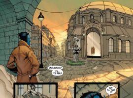 X-MEN: MANIFEST DESTINY - NIGHTCRAWLER #1 preview page 6