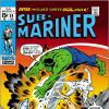 Sub-Mariner #34