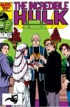 INCREDIBLE HULK (2009) #319 COVER