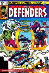 Defenders #76 