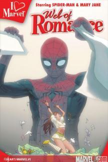 I (Heart) Marvel #1