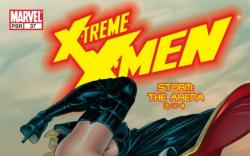 X-TREME X-MEN (2003) #37 COVER