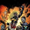Zombie Monday: Ms. Marvel and Howard the Duck