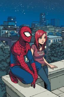 Spider-Man Loves Mary Jane (2005) #10