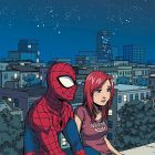 SPIDER-MAN LOVES MARY JANE (2008) #10 COVER