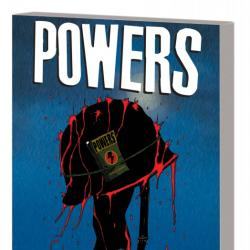 Powers Vol. 13: Z (Trade Paperback)