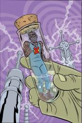 X-Statix #19 
