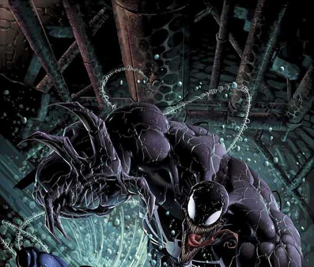 VENOM VOL. 3: TWIST COVER